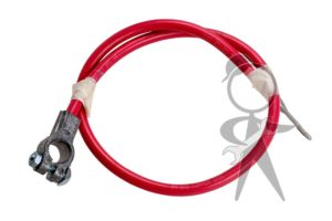 "Battery Cable to Starter, 32"" - 141-971-225"