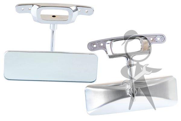 karmann ghia mirror 143-857-523-B
