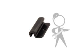 Clasp Catch, Rear Seat Back - 143-885-563
