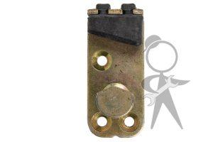 Striker Plate, Door, Right - 151-837-036 C