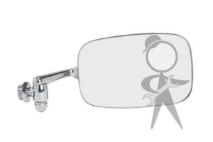 Mirror, Side View, Right - 151-857-502