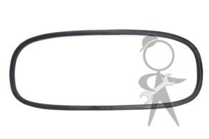Insert, Rear Window Frame, Synthetic - 151-871-449 ES