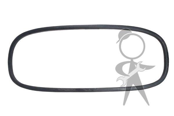 Insert, Rear Window Frame, Synthetic - 151-871-449 ES