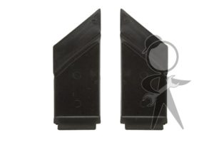 CV Guide Sleeve, Pair - 151-898-373 B PR
