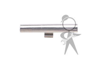 Sleeve Clip, Chrome Window Trim - 171-853-339 A