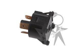 Switch, Heater Blower, 3 Speed - 171-959-511