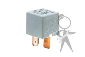 Relay, Load Reduction, 40 Amp - 191-937-503