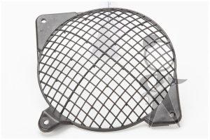 Screen, Cooling Fan, Black Plastic - 211-119-207