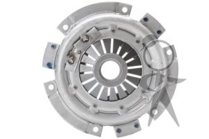 Clutch Pressure Plate, Heavy Duty, 180mm - 211-141-025 D BR