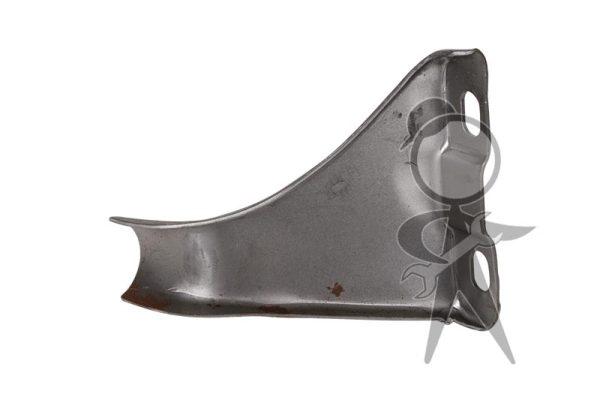 Mounting Bracket, Exh Damper Pipe - 211-251-301 A