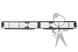 Screen Behind Front Air GRILL - 211-259-165
