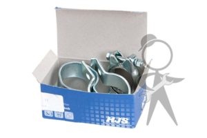 Installation Kit, Tailpipe - 211-298-055 C
