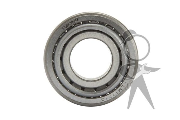 Wheel Bearing, Front Outer - 211-405-645 D