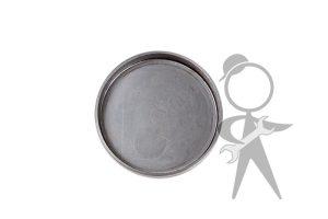 Plug, Gear Reduction Box, Metal - 211-501-249