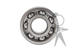 Wheel Bearing, Rear Axle Shaft - 211-501-285