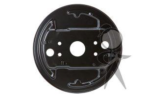 Brake Backing Plate, Front Left - 211-609-139 B