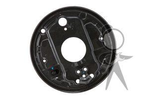Brake Backing Plate, Rear Left - 211-609-425 L