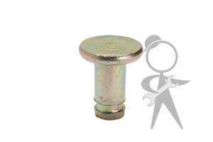 Anchor Pin, Hand Hand Brake Lever - 211-609-601 B