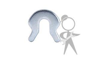 Clip, Hand Hand Brake Lever Retaining On Shoe - 211-609-619