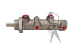 Brake Master Cylinder, PB Servo Style - 211-611-021 AA