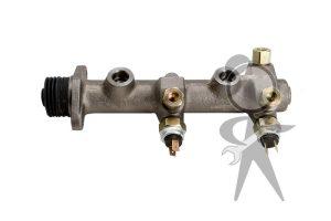 Brake Master Cylinder, Dual, 22.2mm - 211-611-021 Q