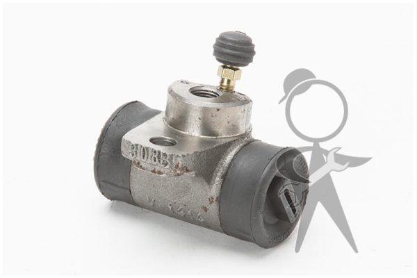 Brake Whl Cylinder, Rear, L or R, TRW - 211-611-047 C BR