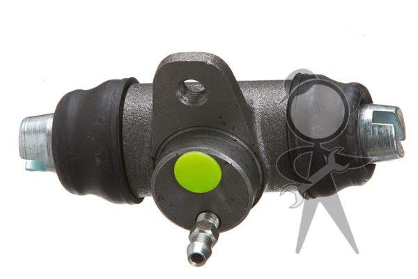 Brake Whl Cylinder, Rear, L or R, TRW - 211-611-047 F BR