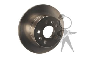 Brake Rotor, ATE Front, L or R - 211-615-301 B ATE