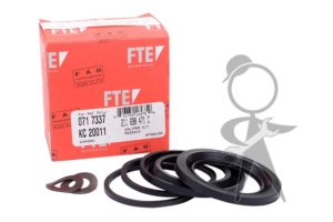 Brake Caliper Seal Kit (for 1 Caliper) - 211-698-471 C GR