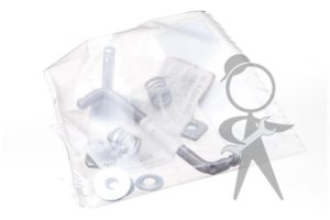 Repair Kit, Accelerator Pedal - 211-798-074 B
