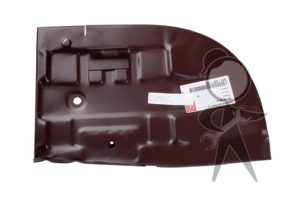 Battery Tray, Right - 211-813-162 M