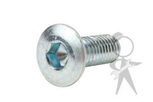 Screw, Door Striker Plate, Bus - 211-831-701 B
