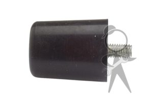Rubber Stop, 26mm, Frt/Cargo/Crew Doors - 211-841-691 B