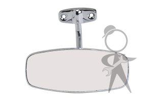 Mirror, Interior Rear View - 211-857-501