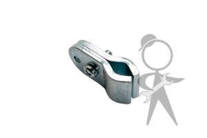 Clamp, Mirror Head To Mirror Arm, Type 2 - 211-857-545
