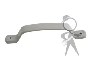 Grab Handle, Grey, Frt Cab Doors, L or R - 211-867-161 GY
