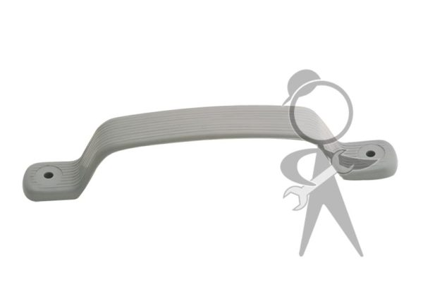 Grab Handle, Grey, Frt Cab Doors, L or R - 211-867-161 GY