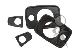 Gasket Set, Door Handle, Frt Cab Doors - 211-898-211 A ST