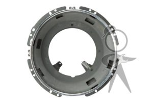 Headlight Retainer Assy, Left, NOS - 211-941-041 OE