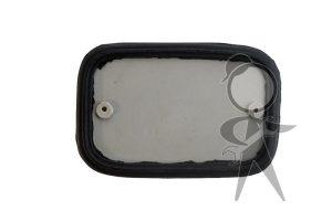 Base w/Gasket, Front Sidemarker Lens - 211-945-161 A