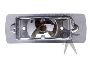 Bulbholder, Turn Signal, Dbl Contacts - 211-953-051 K