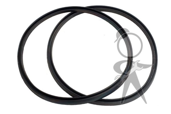 Gasket, Front Turn Signal, L&R (Pair) - 211-953-165 A PR