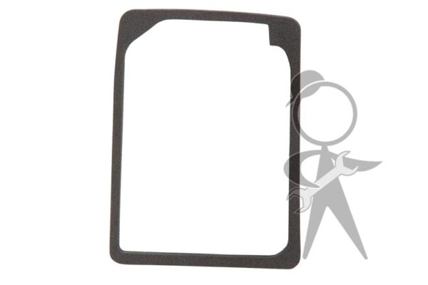 Gasket Set, Front Turn Signal to Body/ L/R - 211-953-165 D