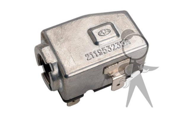 Switch, Emergency Flashers 9 Terminals - 211-953-235 A