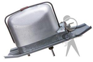 Wiper Motor, 6v w/Push On Terminals - 211-955-111 KX