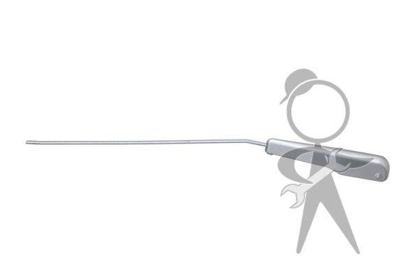 Wiper Arm, 221-955-407 A SQ