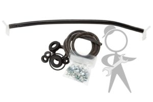 Gas Fume Elimination Kit - 251-298-220 B