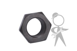 Axle Nut, Front L or R - 251-407-671