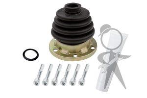 Boot & Hardware Kit, CV Joint - 251-598-201