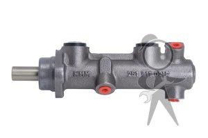 Brake Master Cylinder, Economy - 251-611-021 C